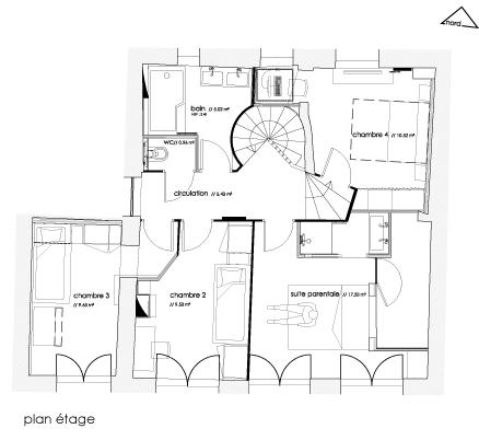 APPART 2-Plan2